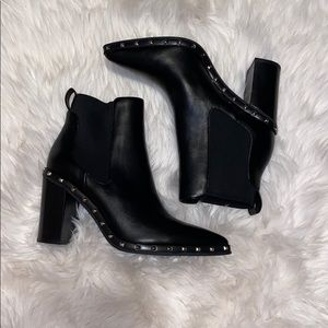 Charles by Charles David studded booties